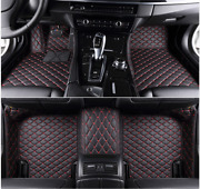 Car Mats For Porsche Boxster 981 987 Car Floor Mats Carpets Pads Auto Mats