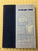 Ole Miss Mississippi University 2003 Yearbook Annual Hotty Toddy