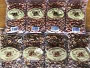 Walnut And Almond 8 Pound Combo Pack Farmer Direct California Grown