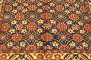 Authentic Wool Rnrn-360 3and0393and039and039 X 5and0392and039and039 Persian Varavamin Rug