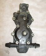 Johnson Evinrude Outboard Motor 40 Hp 48 Hp 50 Hp Cylinder Head