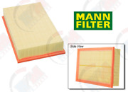 Mann Engine Air Filter C32164 For Mercedes Benz W210 S210 E320 And E430