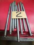 Smith Brothers 3/8 Push Rods / Used / Take Outs / 8 Pcs / 9.250
