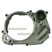 Z155 Right Crankcase Cover For Zongshen 155cc 1p60ymj Engine Pit Bike Braaap M2r