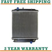 Radiator For Blue Bird Vision School Bus Commercial Bus Blu08pa