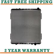 Radiator For Freightliner Columbia Cascadia Fre54pa