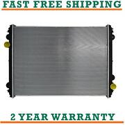 Radiator For Freightliner Columbia Century Class Fre19pa
