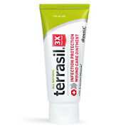 Terrasil Wound Care - 3x Faster Healing - Best Wound Treatment For Cuts And Wounds