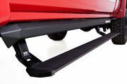 Amp Research 77158-01a Powerstep Xl For 2009-2012 Dodge Ram 1500 Crew Cab