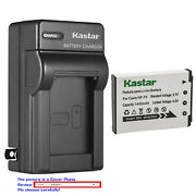 Kastar Battery Wall Charger For Casio Np-70 Cnp-70 And Casio Exilim Zoom Ex-z250rd