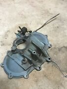 0379487 379487 Intake Manifold And Stud Assembly 1967 Evinrude 40 Hp Outboard M205