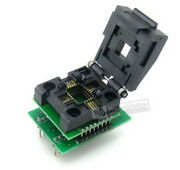 Yamaichi Ic Programmer Adapter Plcc32 To Dip32 B For Plcc32 Package