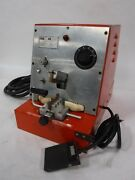 Used Eraser Rush Mss-405 Wire Stripper 1d