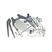 Kit Bras Oscillant Large And039and039wide Assand039and039 Zodiac Noir Dyna 1996-2005