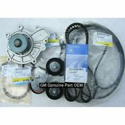 New Engine Timing Belt Kit For Gm 2008-12 Captiva Cruze Lacetti Wagon 2.0 Diesel