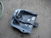 85-97 Ford F-250 350 2wd Front Coil Spring Shock Absorber Housing Rh Oem