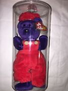 Beanie Babies, Princess Diana Beanie Baby, Collectible, Rare, Vintage Antique Ty