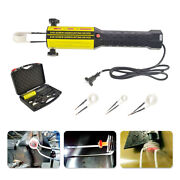 1000w Mini Ductor Magnetic Induction Heater Kit 110v Automotive Flameless Heat