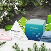 Nano Care Towels Cars, Home, Nano Towels Make Up Remover Gift No Chemicals Face