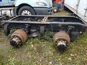 2006 Freightliner Columbia 120 Axle Assembly Differental Read Cutoff 511-1571437