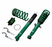 Tein Street Advance Z Front And Rear Lowering Coilover Kit For 1994-2001 Integra