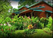 7 Nights Queen/k Cabana Blue River Resort And Hot Springs, Costa Rica - 2020 Dates