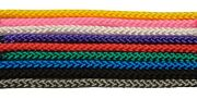 Braided Polypropylene Cord Colourline Paracord Multicord Craft Strong Camping