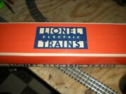 Lionel Southern Pacific Daylight Steam Locomotive And Tender 6-8307 Mint In Box