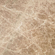 Light Emperador Polished Marble Wall And Floor Tiles Crate Deal