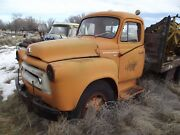 58 International Selling Cab Doors And Front Clip Rolling Chassis And Bed