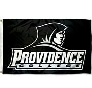 Providence Friars Flag Black 3'x5' Ncaa Providence College Banner