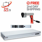 Polycom Realpresence Group 300 W/ Acoustic Cam - 1080p And Skype Options Loaded