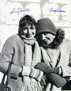 1976-1983 Penny Marshall Cindy Wiliams Laverne And Shirley Signed 16x20 Photo Jsa