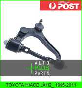 Fits Toyota Hiace Lxh2_ Right Hand Rh Upper Front Arm Suspension Wishbone