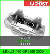 Fits Lexus 460 Grj158 Front Right Hand Rh Disc Brake Caliper Support Assembly