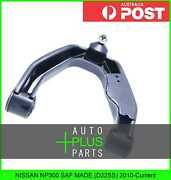 Fits Nissan Np300 Saf Made D22ss - Right Hand Rh Front Arm Suspension Wishbone