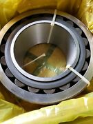 Skf 23244 Cck/w33 Spherical Radial Bearing Tapered Bore Lubrication Groove...