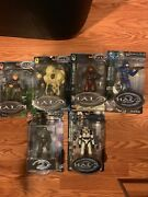 Joyride Studios Halo Series 2,3 And 5 No Returns Accepted All Sales Are Final