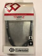 New Trionz Original Fabric Magnet/ionic Necklace