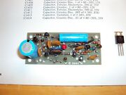 Drake Receiver Dsr-2 Audio Amplifier Pcb P/n 689-1400 A14 For Parts