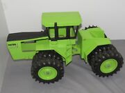 Vintage Steiger Panther Iii Valley Patterns 4wd Tractor 3 112 Large Sharp Rare