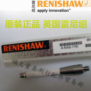 A-5000-7751 M4 To M3 Extension Rod 50 Long Three-coordinate Ceramic Joint Fittin
