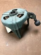 Elgin 16hp Vintage Sears Mw 2cyl Outboard Recoil Starter Assy M92