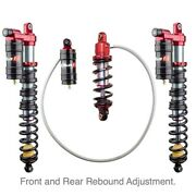 Elka Suspension Legacy Series Plus Front And Rear Shocks Pitster Pro Fxr150r 10-11