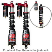 Elka Suspension Legacy Series Plus Front And Rear Shocks Atk/ Cannondale Cannibal
