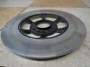 Front Brake Rotor Suzuki Gs400 1978 Gs 400 Cafe Racer Gs 400 Classic Motocycle