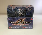 Lost In Space The Movie - Sealed Trading Card Hobby Box - Inkworks 1998
