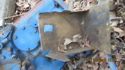 Naa, 600,700,800,900,601,801,901, 2000,4000 Ford Tractor Battery Box, Tray