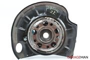 07-13 Mercedes W221 S550 Cl550 Rear Right Carrier Wheel Spindle Knuckle Rwd Oem