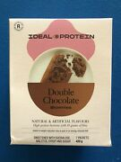 Ideal Protein Double Chocolate Brownies - 7 Packets - Exp 5/31/22 - Free Ship